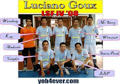 Team Luciano Goux