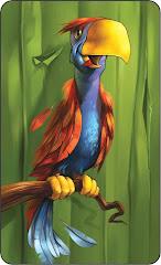 burung Peliharanku