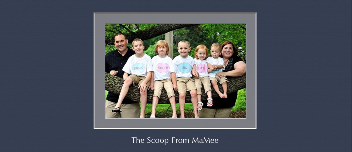 The Scoop From MaMee