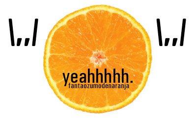 Fanta o Zumo de Naranja