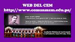 WEB DEL CEM