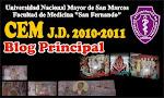 BLOG PRINCIPAL - CEM J.D. 2010 - 2011