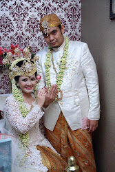 Mr. & Mrs. Reza Boer