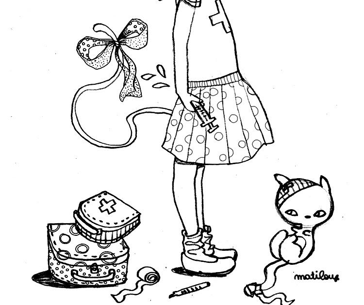 Anne cresci illustration freelance illustratrice lyon - Coloriage lyon ...
