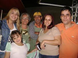 Minha amada família!!!
