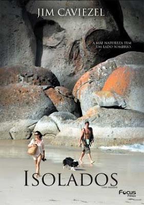 Isolados – Dublado – Filme Online