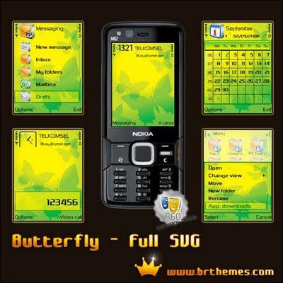 Screenshot-Butterfly