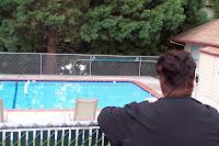 Mary's pool - Portland