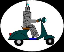 1º Abrazo Escuterista á Torre