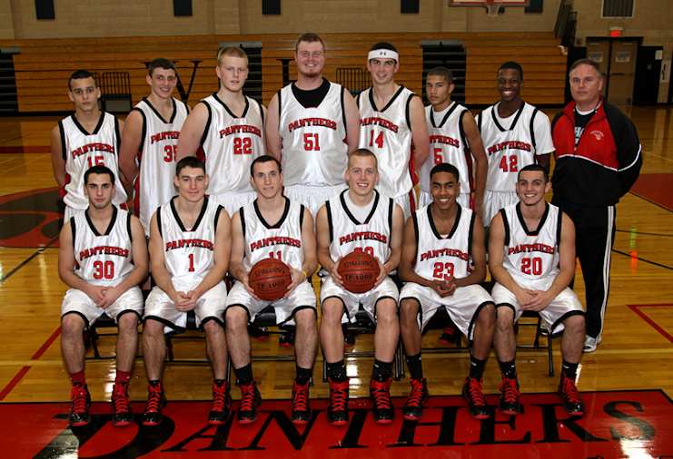 2010/2011 Whitman-Hanson Basketball