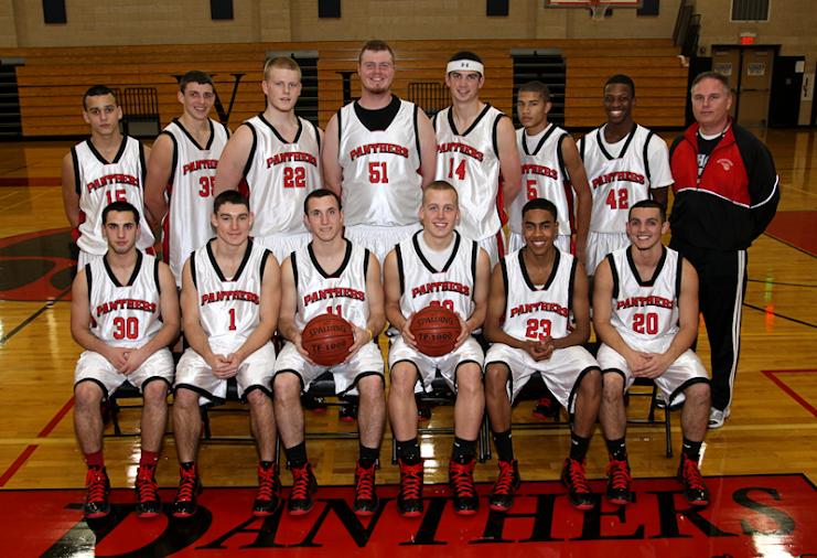 2010/2011 Whitman-Hanson Basketball