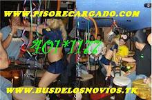 WWW.BUSDELOSNOVIOS.TK DESPEDIDAS DE SOLTEROS 4318417