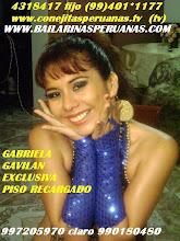 GABRIELA GAVILAN EXCLUSIVA 4318417