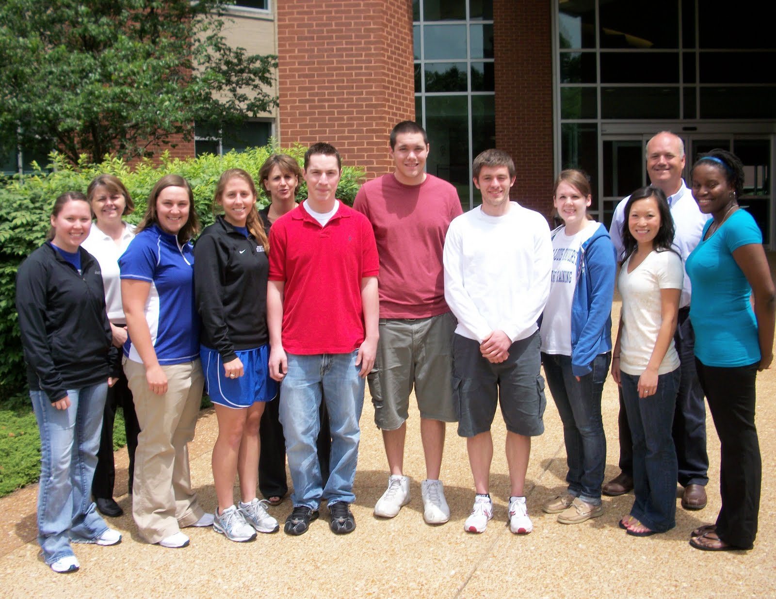 Saint Louis University Athletic Training Program: Welcome SLU MAT ...