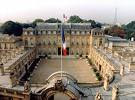 PRESIDENCE DE LA REPUBLIQUE