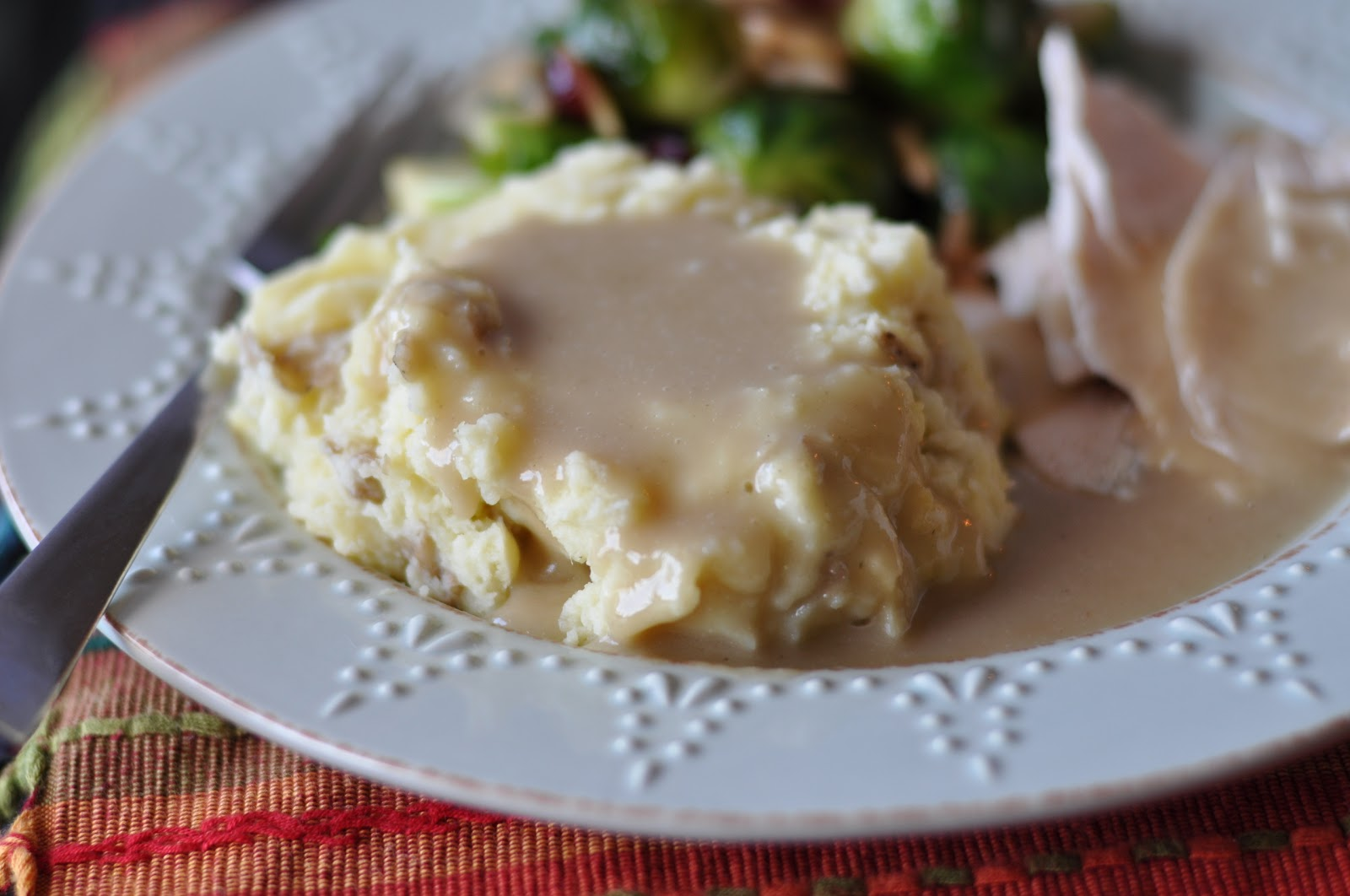 Nourishing Meals: How to Make Gluten-Free Gravy
