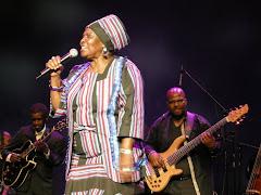 Dorothy Masuku