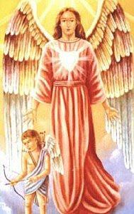 CHAMUEL  ANGEL DEL  AMOR