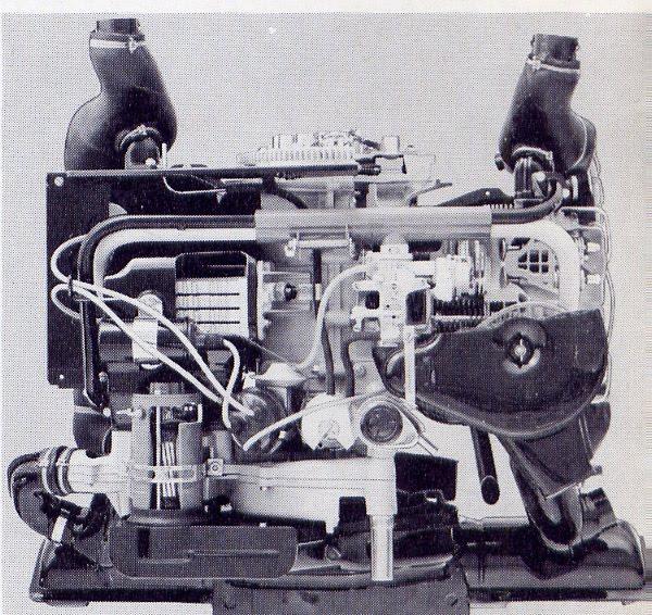 Vw 1600 Max Rpm: Cars Classic: 1964 Volkswagen 1500 TS Sedan And Wagon