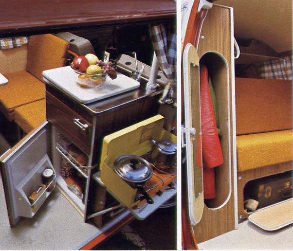 Volkswagen Bus Camper Curtains - Instructables - Make, How To, and DIY