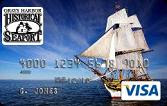 VISA Platinum Rewards Cards