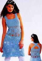 Бирюзовой платье