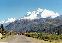 Nvdo. Huascaran (Ancash)
