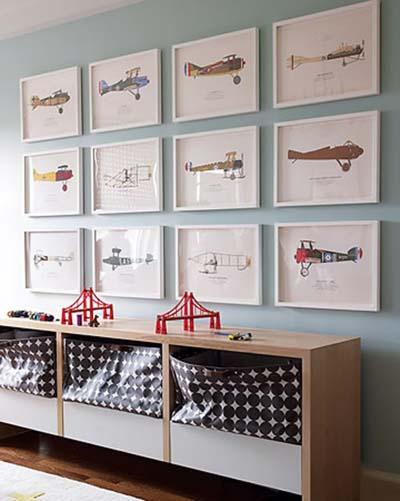 Gallery Walls 21