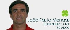 JOÃO PAULO MENGAS