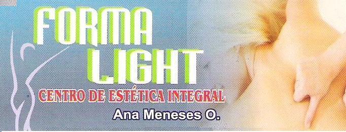 FORMA LIGHT