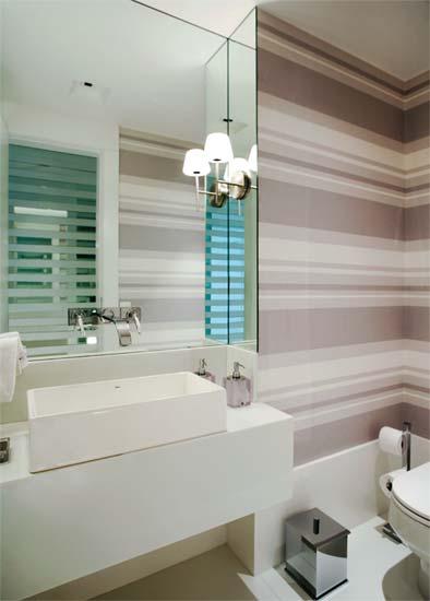 Achados De Decoracao~ Decoracao Banheiro Lavabo