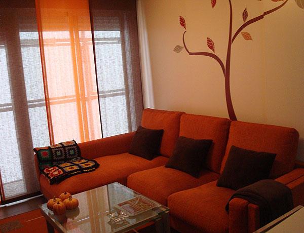 decorar pequenos apartamentos, apartamento decorado