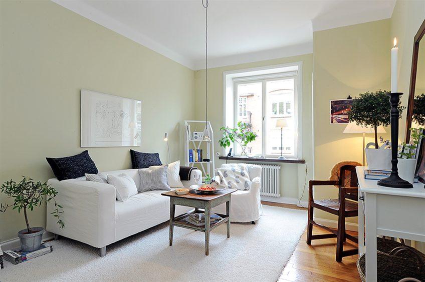 Achados de decoracao apartamento de solteiro a um sonho for Ideas de decoracion para departamentos pequenos