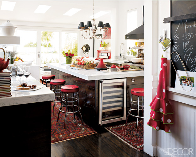 El post de las cocinas p gina 9 vogue for Elle decor kitchen ideas