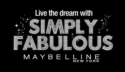 Maybelline+New+York+Simply+Fabulous logo : Maybelline Simply Fabulous Grand Finale!!