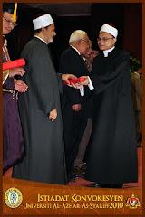 Graduan Al-Azhar MESIR