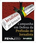 EM DEFESA DO JORNALISMO