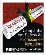 EM DEFESA DO JORNALISMO