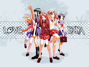 . my love? Why would I love Hina again as requested in the anime Love Hina .