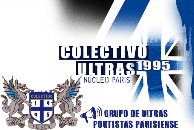Colectivo95 PARIS