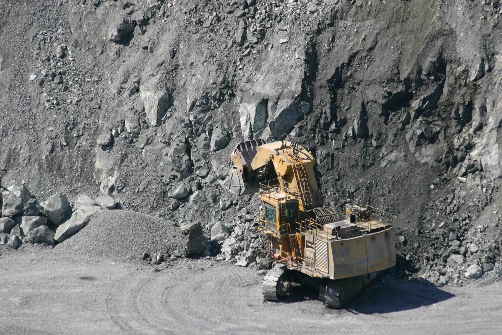 Asbestos Mining In Us : New york jersey education and research center
