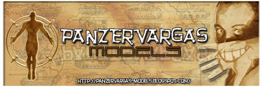 PANZERVARGAS MODELS