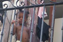 Kuba - ludzie