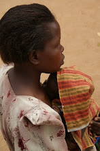 Uganda - Ludzie