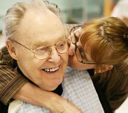 Cuida a tu familia! Apoya en Alzheimer