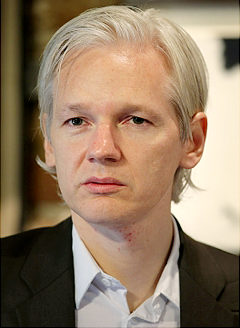 Even JULLIAN ASSANGE could not