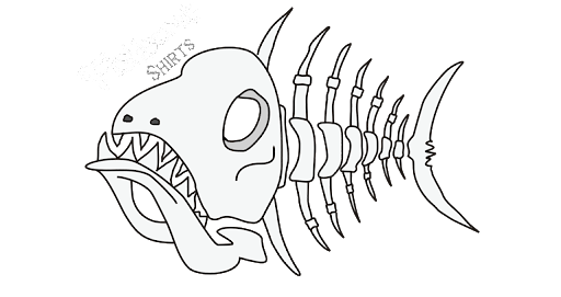 Fishbone Shirts