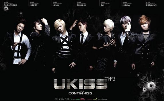 U Kiss Members Names K-kless: U-Kiss - Cont...