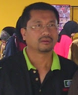 Shamsul Bharin