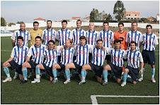FC PERAFITA AS SUAS EQUIPAS